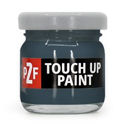 Nissan Atlantic Blue ABE Touch Up Paint / Scratch Repair / Stone Chip Repair Kit