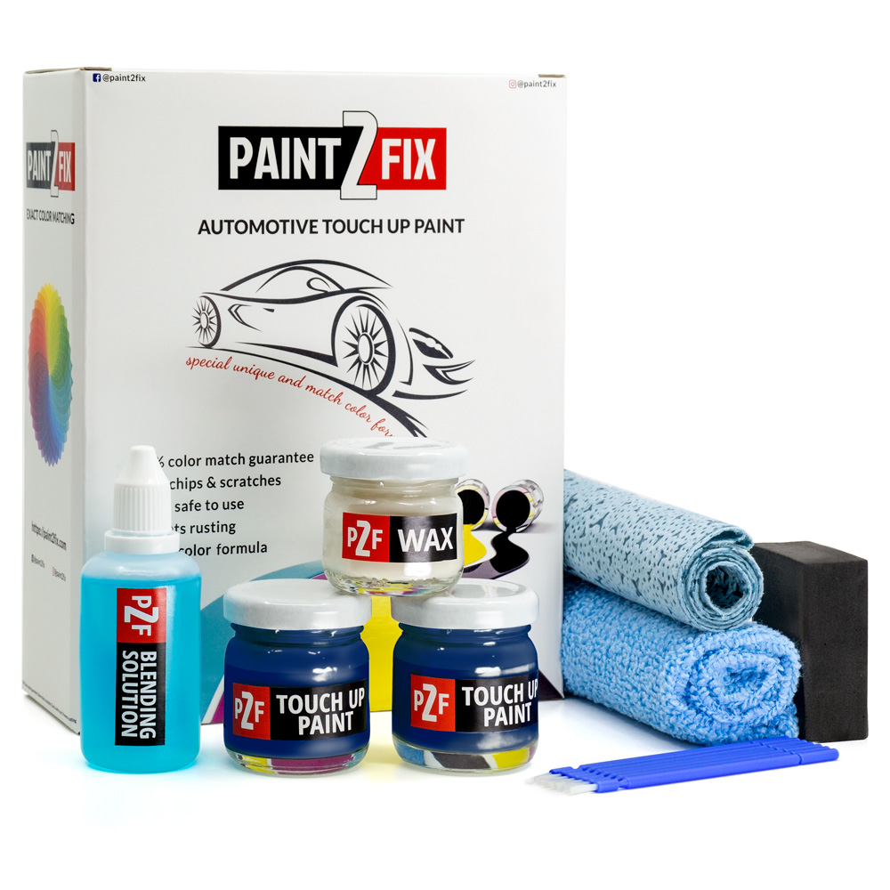 Nissan Deep Blue Pearl RAY Touch Up Paint & Scratch Repair Kit