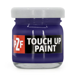 Nissan Ink Blue RBN Touch Up Paint | Ink Blue Scratch Repair | RBN Paint Repair Kit
