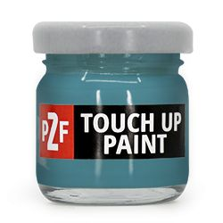 Opel Adria Blau G2U Touch Up Paint / Scratch Repair / Stone Chip Repair Kit