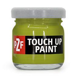 Porsche Acid Green 2M8 Touch Up Paint / Scratch Repair / Stone Chip Repair Kit