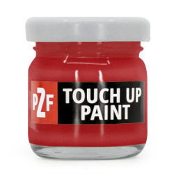 Porsche Guards Red / Indischrot 84A Touch Up Paint | Guards Red / Indischrot Scratch Repair | 84A Paint Repair Kit