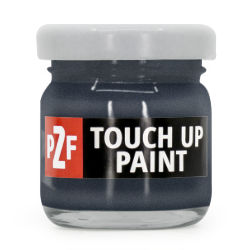 Porsche Night Blue M5F Touch Up Paint | Night Blue Scratch Repair | M5F Paint Repair Kit