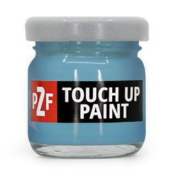 Renault Bleu Majorelle RPB Touch Up Paint | Bleu Majorelle Scratch Repair | RPB Paint Repair Kit