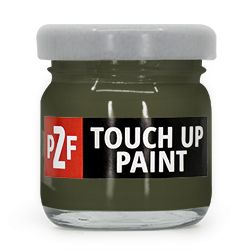 Scion Amazon Green 6V2 Touch Up Paint / Scratch Repair / Stone Chip Repair Kit