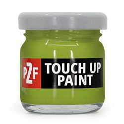 Seat Amarillo Kiwi S6E Touch Up Paint / Scratch Repair / Stone Chip Repair Kit