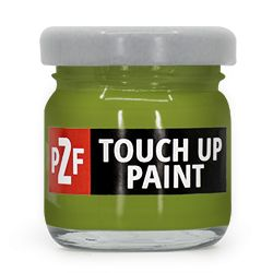 Seat Apple Green S6L Touch Up Paint / Scratch Repair / Stone Chip Repair Kit