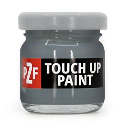 Skoda Satin Gray 5T / F5X / 9154 Touch Up Paint | Satin Gray Scratch Repair | 5T / F5X / 9154 Paint Repair Kit