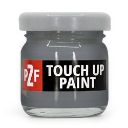Smart Dark Gray Blue CD6L Touch Up Paint / Scratch Repair / Stone Chip Repair Kit
