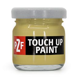 Smart Black To Yellow 1322 Touch Up Paint / Scratch Repair / Stone Chip Repair Kit