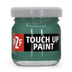 Smart British Racing Green EK4 Touch Up Paint | British Racing Green Scratch Repair | EK4 Paint Repair Kit