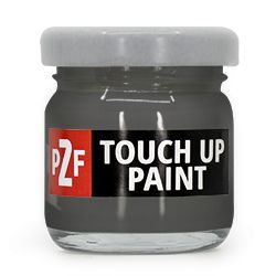 Smart Anthracit Gray EK1 Touch Up Paint / Scratch Repair / Stone Chip Repair Kit