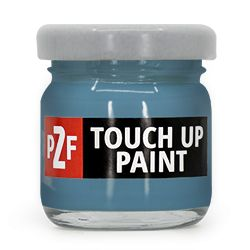 Subaru Antique Turquoise 138 Touch Up Paint / Scratch Repair / Stone Chip Repair Kit