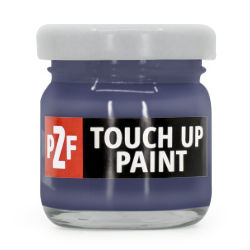 Toyota Blue Crush 8W7 Touch Up Paint | Blue Crush Scratch Repair | 8W7 Paint Repair Kit
