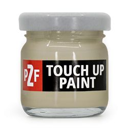 Volvo Ash Gold 446 Touch Up Paint / Scratch Repair / Stone Chip Repair Kit