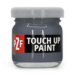 Volvo Blue 466 Touch Up Paint / Scratch Repair / Stone Chip Repair Kit