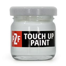 Volvo Ice White 614 Touch Up Paint | Ice White Scratch Repair | 614 Paint Repair Kit