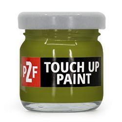 Volkswagen Aerogruen LN6G Touch Up Paint / Scratch Repair / Stone Chip Repair Kit