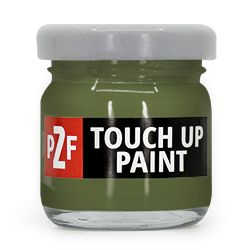 Volkswagen Alpine Green L61H Touch Up Paint / Scratch Repair / Stone Chip Repair Kit