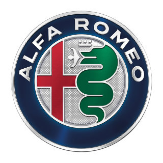 Alfa Romeo Touch Up Paint / Scratch Repair Kit