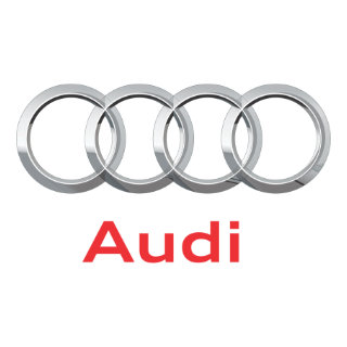 Audi Touch Up Paint / Scratch Repair Kit