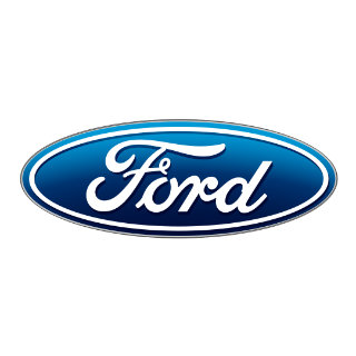 Ford Europe Touch Up Paint / Scratch Repair Kit