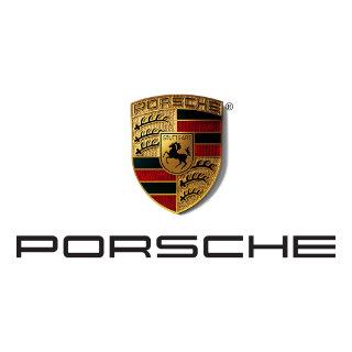 Porsche Touch Up Paint / Scratch Repair Kit