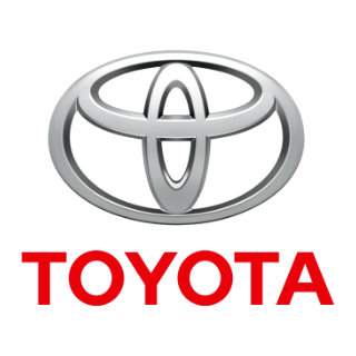 Toyota Touch Up Paint / Scratch Repair Kit
