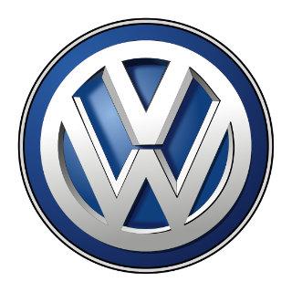 Volkswagen Touch Up Paint / Scratch Repair Kit