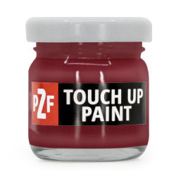 Opel Power Rot / Power Red 74P Touch Up Paint | Power Rot / Power Red Scratch Repair | 74P Paint Repair Kit